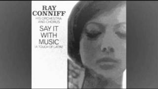 Ray Conniff & Orchestra And Chorus - Night And Day (©1959)