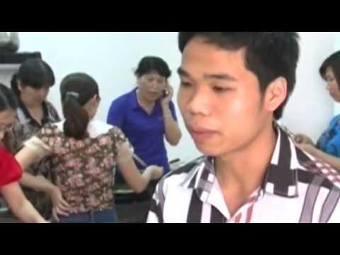 VN-YOUNG VIETNAMESE-JOBLESS