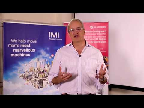 Partnering with IMI Norgren