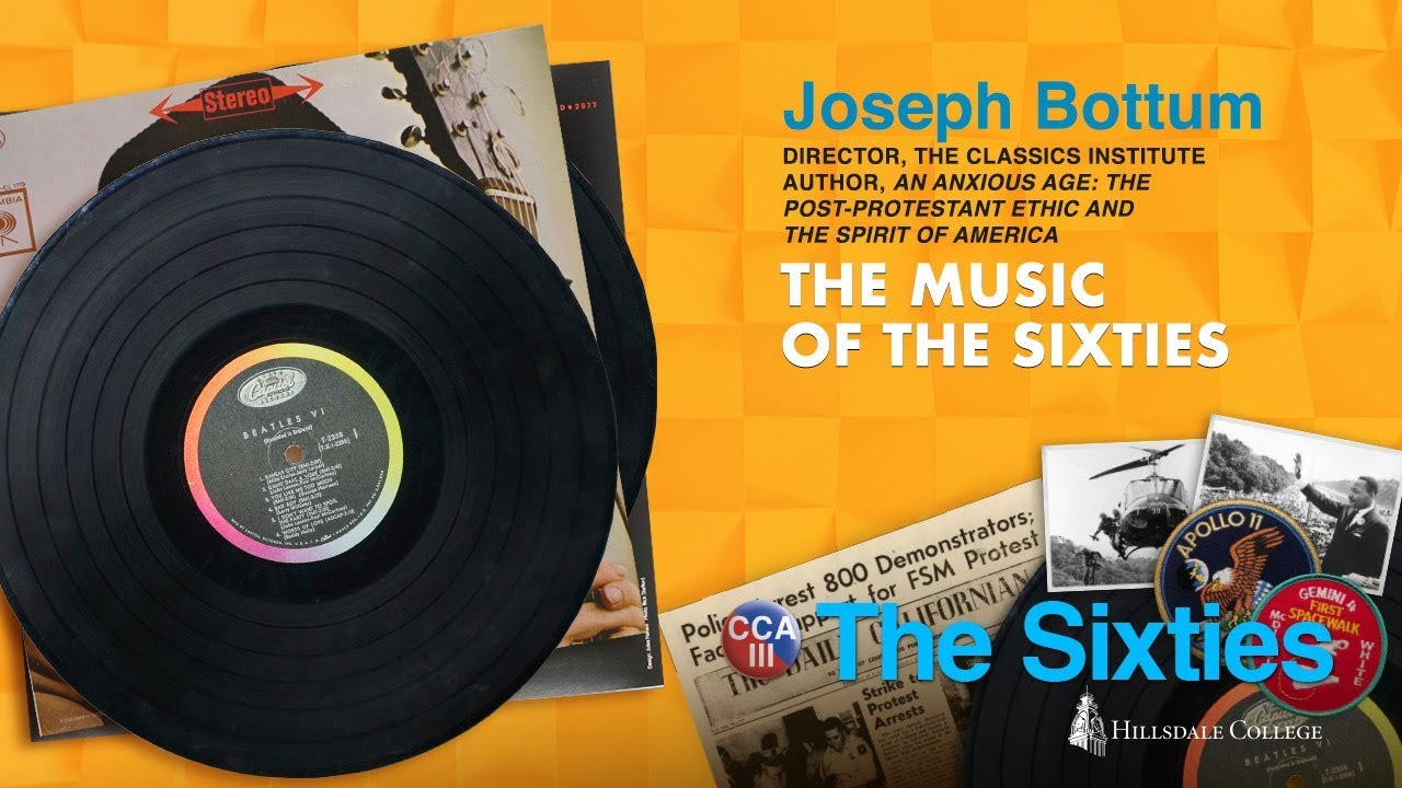 The Music of the Sixties