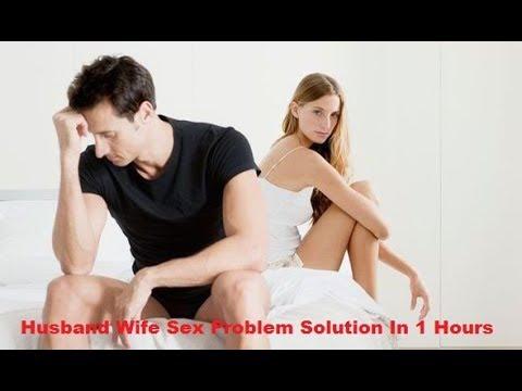man sex problem solution