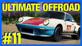 Need for Speed HEAT Let's Play : Ultimate Offroader!! (Part 11)