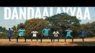 Dandaalayaa Cover | Baahubali Tribute | Dance Choreography