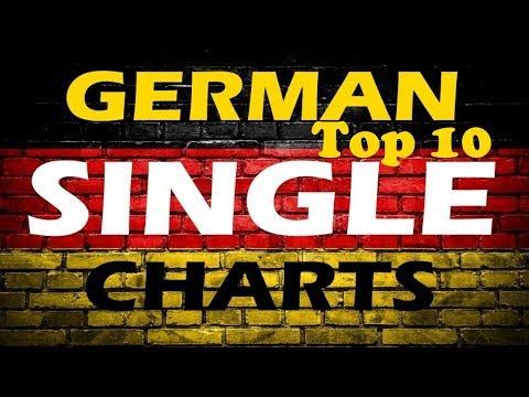 German/Deutsche Single Charts | Top 10 | 06.04.2018 | ChartExpress