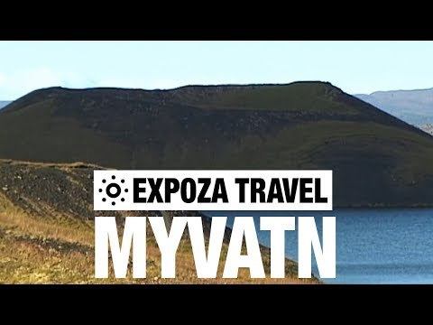 Myvatn (Iceland) Vacation Travel Video Guide