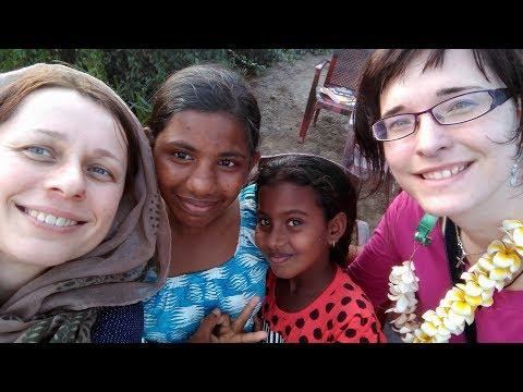 Hana Koukalová: Církev na Srí Lance dává lidem šanci na nový život | Missio interview