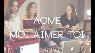 Baixar Vianney - Moi Aimer Toi - Cover by Aöme