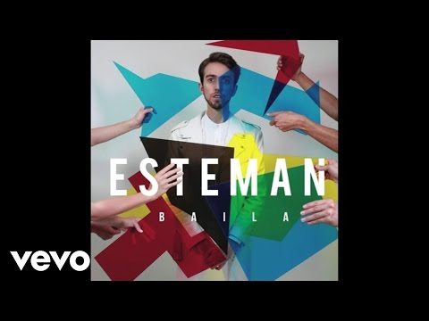 Esteman - Baila (Audio)