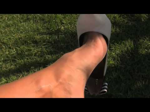 Nylons-legs-high heels from YouTube · Duration:  5 minutes 25 seconds