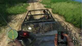 Far Cry 3 - Jungle Fun