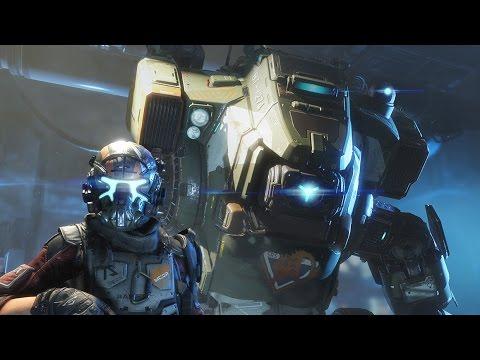 Titanfall 2 Multiplayer Gameplay German - Mit Sylvarixx - Lets Play Titanfall 2 Deutsch