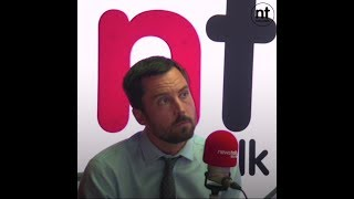 Is Eoghan Murphy Under Pressure?