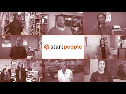 Tout savoir sur le métier de Chargé de recrutement chez Start People