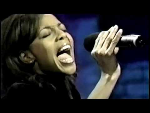 Terry Ellis | Unplugged | Wherever You Are | En Vogue