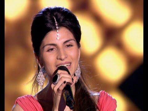 Голос признанный голос индийский сериал