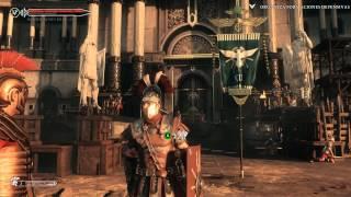 Jugando a RYSE: SON OF ROME HD #01 // Novedad STEAM // - Película de romanos