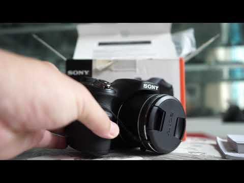Sony H300 Fullbox Siêu Zoom Giá Rẻ (ĐÃ BÁN)