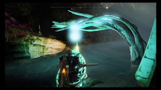 God of War 4 - Templo de Týr