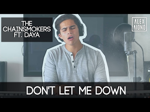 Don't Let Me Down by The Chainsmokers ft. Daya |...