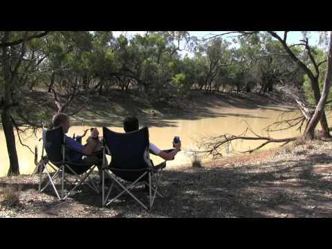 Darling River Run - Part 1