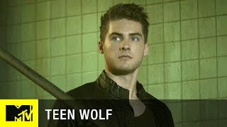 Teen Wolf | 'Theo Angers The Dread Doctors' Official Sneak Peek (Episode 9) | MTV