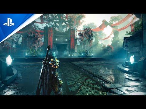 Godfall - Gameplay Walkthrough   PS5