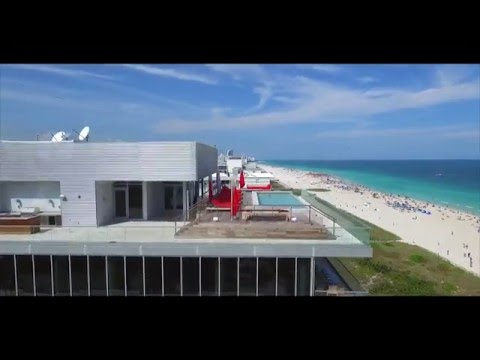 321 Ocean Dr PH 900 - Finest Penthouse in Miami Beach