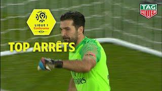 Top arrêts 24ème journée - Ligue 1 Conforama / 2018-19