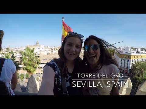 Independent Travel During Your Semester Abroad | Student Video from a BCA Study Abroad Storyteller