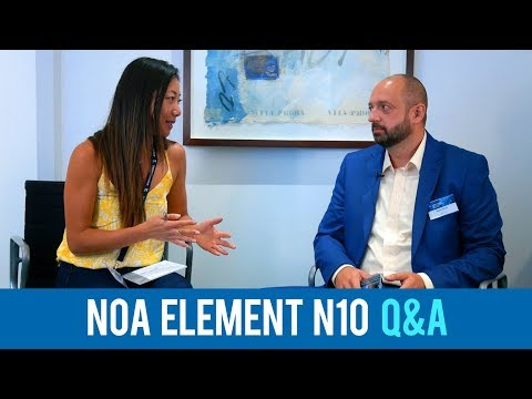 Hi-Talk: Why is Croatian NOA N10 this year's Best Buy phone