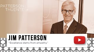 Intellectual Property Attorney Video  Jim Patterson Excellence Stems from Empathy