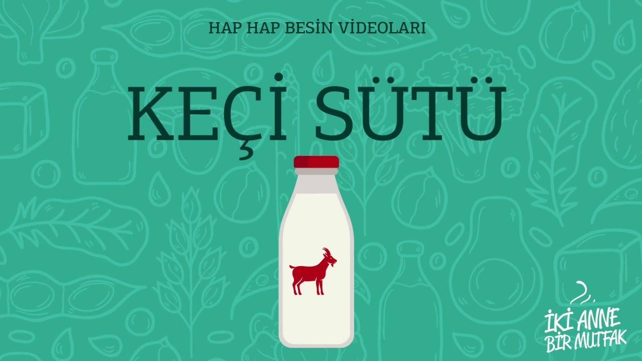 Keçi Sütü Nasıl Saklanır