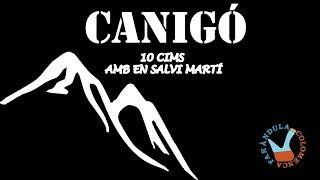 CANIGÓ - SALVI MARTÍ