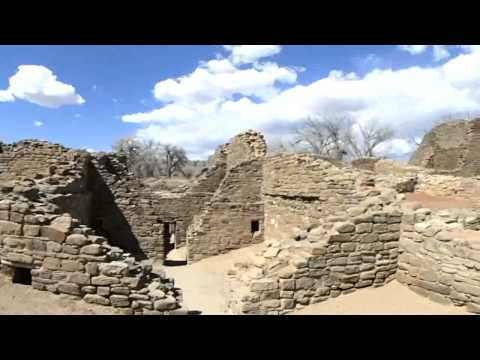Across the USA- Aztec Ruins National Monument- Aztec, NM