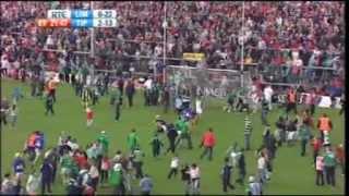 2007 MSHC 2nd Replay Limerick 0-22 Tipperary 2-13 AET