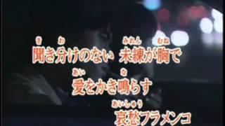 山口かおる - 哀愁フラメンコ