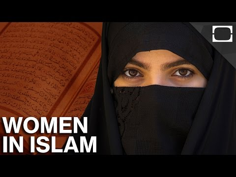 What The West Gets Wrong About Muslim Women