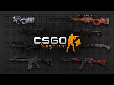 Csgo Lounge.Com