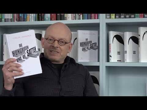 Die Hungrigen und die Satten YouTube Hörbuch Trailer auf Deutsch