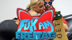 FUX AM FREITAG - Lippenbekenntnisse mit LILLIE PRIVAT