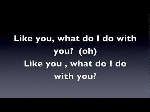 Boy Like You Lyrics