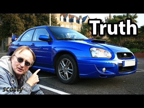 The Truth About Subaru