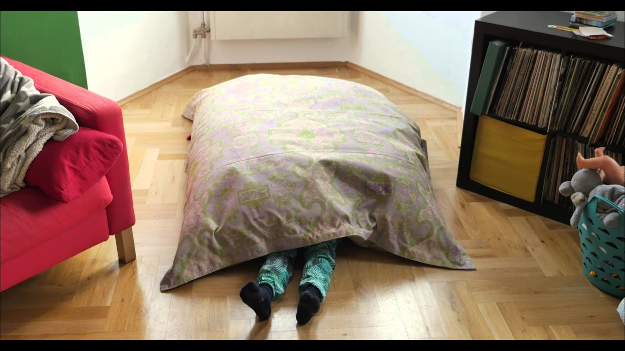 fatboy original special sitzsack jaqueline mama wo bist du youtube. Black Bedroom Furniture Sets. Home Design Ideas