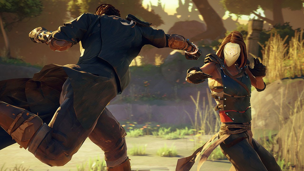 Best Xbox One Action Games - GameSpot