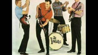 The Ventures - The Album That Never Was # 1