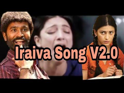 Hiphop Tamizha Iraiva song v2 0 2017 remake