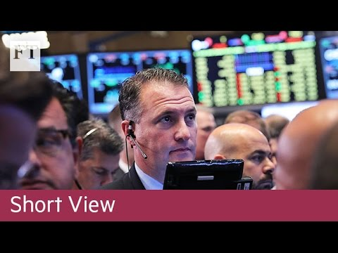 Low-volatility ETFs Fall Out Of Favour I Short View