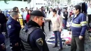 ABUSO DE AUTORIDAD EN NEZAHUALCÓYOTL, ESTADO DE MÉXICO