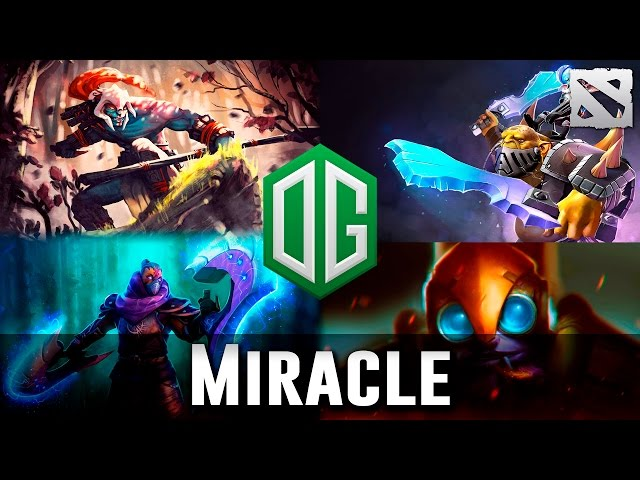 Miracle EPICENTER Highlights