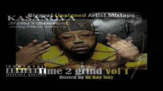 3/16 @Iambig7 Presents TIme2Grind Cd Hosted By Hot97/Shade 45 DJ Kay Slay